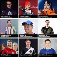 Ocho personas del mundo de los esports entre los 30 under 30 de Forbes Europa
