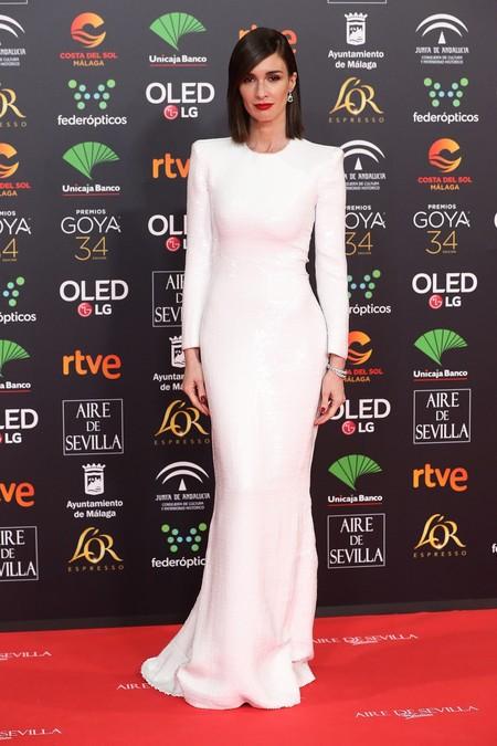 Mejor Vestidas Goya 5