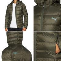En Amazon tienes esta chaqueta plegable Puma desde 89,65 euros y envío gratis