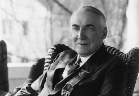 Warren G Harding Ii