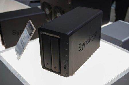 DS714, con el nuevo Intel Atom CE5300
