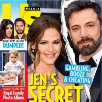 Jennifer Garner y Ben Affleck, ¿por qué han roto, por qué?