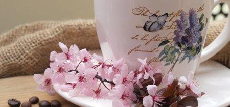 Cazando Gangas en floral print para adelantar la primavera