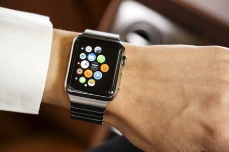 Bentley Bentayga estrena app para el Apple Watch