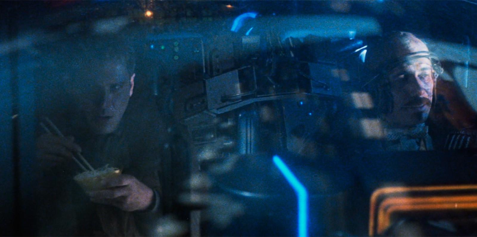 Foto de Los coches de 'Blade Runner' (20/31)