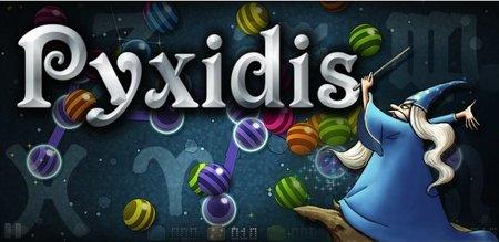Pyxidis