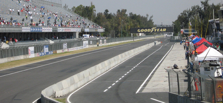 México podría volver a la Fórmula 1 en 2014