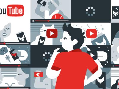 Youtube elimina la limitación de suscriptores para poder emitir vídeo en directo