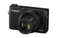 Canon PowerShot G7 X, una compacta con sensor de respetable tamaño