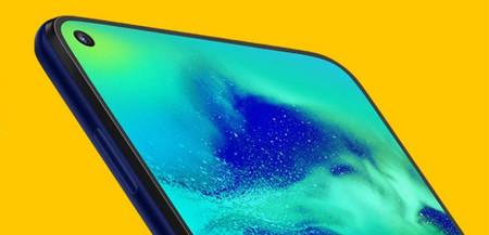 El Samsung Galaxy M40 se filtra al completo y deja ver todas sus especificaciones