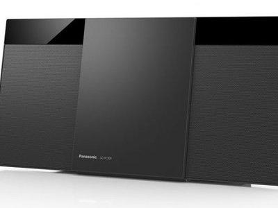 Si sigues apostando por la reproduccción de CDs, las nuevas minicadenas de Panasonic le darán una vida extra a tu colección de compactos