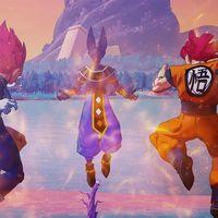 Prepárate para enfrentarte a Beerus con el primer DLC de Dragon Ball Z: Kakarot que saldrá la próxima semana