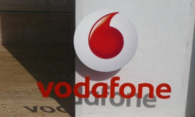Vodafone desplegará su red LTE compatible con iPhone y iPad en junio