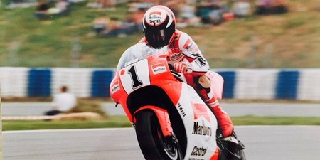 Rainey Misano 500 Cc 1993