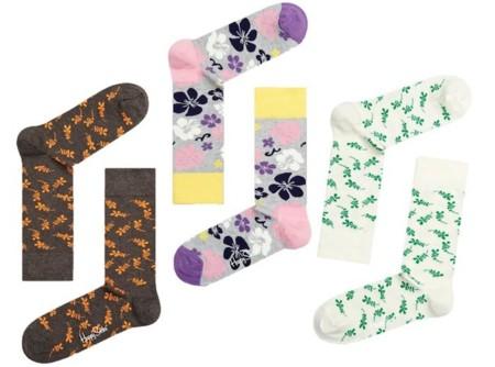 Happy Socks Primavera 2015