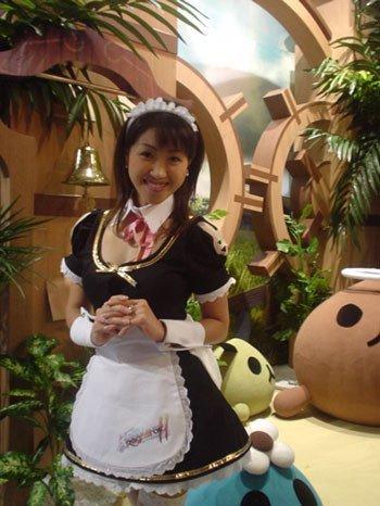 Tokyo Game Show 2005