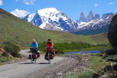 Compañeros de ruta: en bici por la diabetes, ¡que nada nos impida viajar!