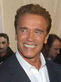 Schwarzenegger podría hacer un cameo en 'Terminator 4', que protagonizaría Vin Diesel