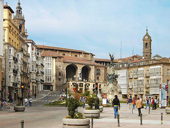 Más razones para llegarse al País Vasco