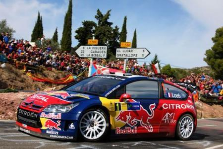El shakedown del Rally de Catalunya será competitivo