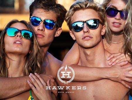 Outlet en Hawkers: liquidación de gafas de sol desde sólo 14 euros