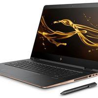 Spectre x360 15: HP le apuesta a un diseño más robusto con mayor duración de batería