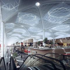 Foto 3 de 6 de la galería nuevo-aeropuerto-de-estambul en Xataka
