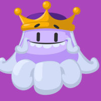 Reinos Preguntados: una secuela del juego con coronas, canales y marcas