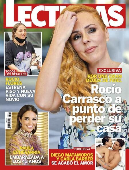 Portada Rocio Carrasco A Punto Perder Su Casa B96548c4 909x1200