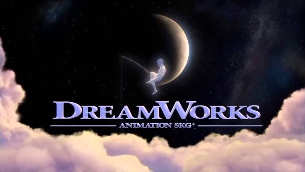 Dreamworks Logotipo