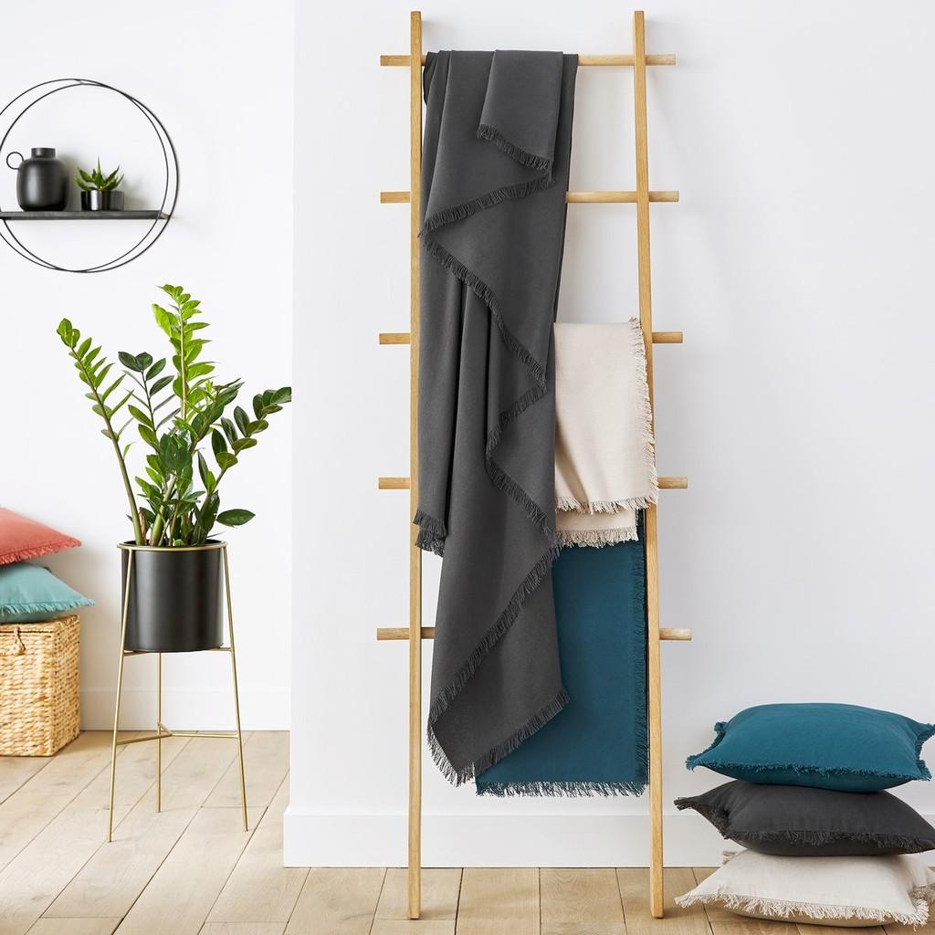 17 colchas y cubrecamas bonitos con los que dar un aspecto renovado a nuestro dormitorio