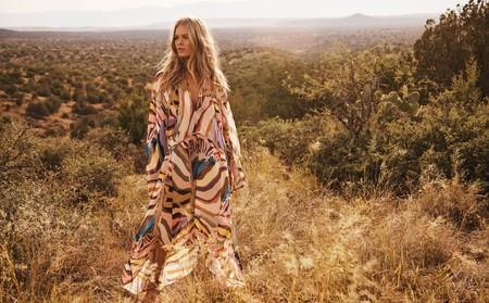 Cinco tipos de vestidos de estilo bohemio para ser la invitada perfecta