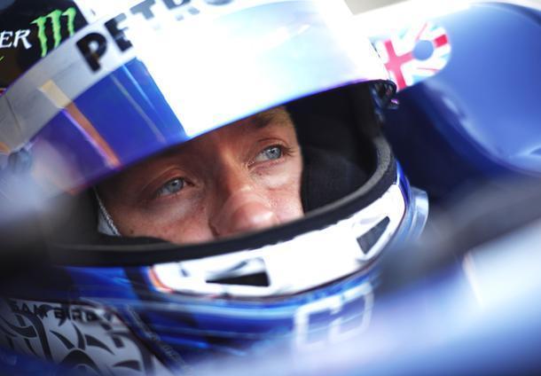 Gilles Villeneuve 1988