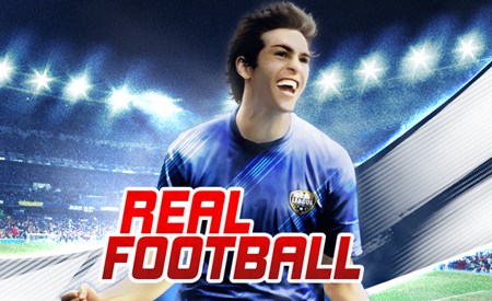 Real Football: Gameloft abre el camino en Windows Phone