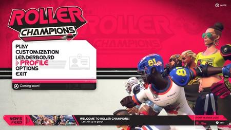 Roller Champions 1 1