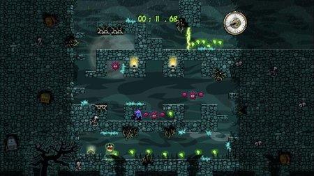 Xbox Live Arcade vuelve a la normalidad con dos nuevos juegos