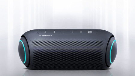 El nuevo altavoz Bluetooth LG XBOOM Go PL7 de 30W está rebajado a 169,15 euros en Amazon, su precio mínimo histórico