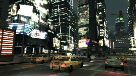 Vídeo sobre creación de ciudades totalmente explorables y destruibles.