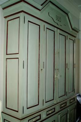 armario gustaviano