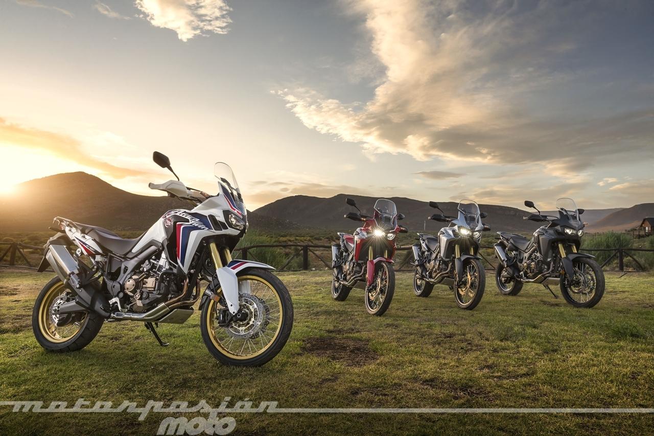 Foto de Honda CRF1000L Africa Twin (58/98)