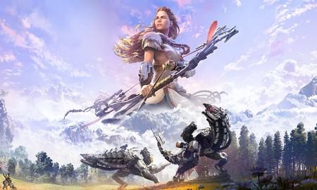 'Horizon Zero Dawn' llegará a PC el 7 de agosto: nueva vida para la gran exclusiva de PS4 después de tres años
