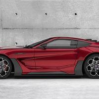 Factory Five F9R: un superdeportivo con motor V12 que promete 760 CV, y tendrás que ensamblar en casa