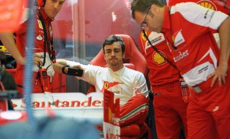 Fernando Alonso investigado por uso ilegal del DRS