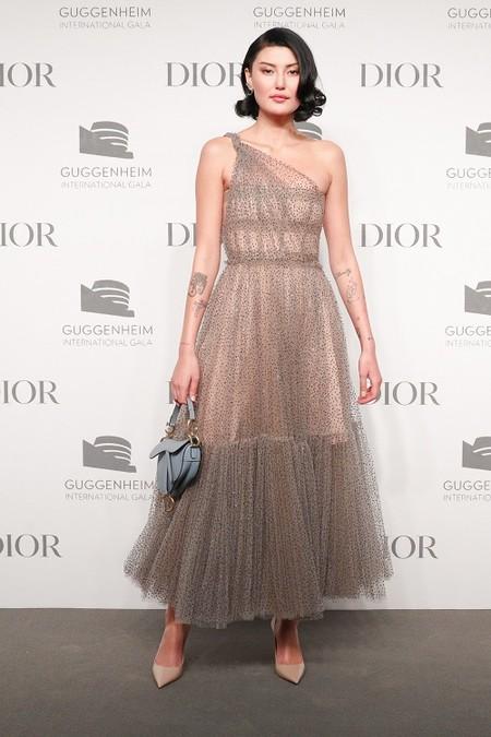 Dior Gig Pre Party 2018 Amalie Gassmann