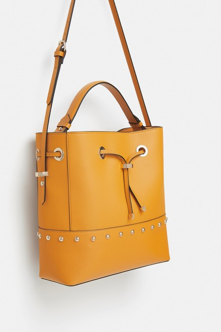 Zara Special Price Bolso 02