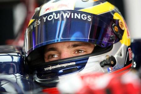 "Jean-Eric Vergne ""volverá"" a disputar las Formula Renault 3.5"