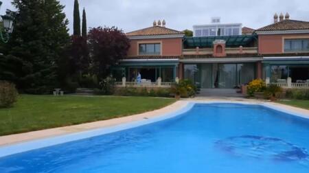 Casa Jose Luis Moreno
