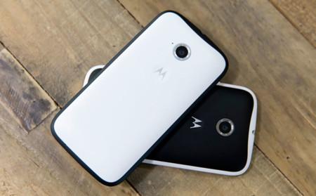 Motorola Moto E 4