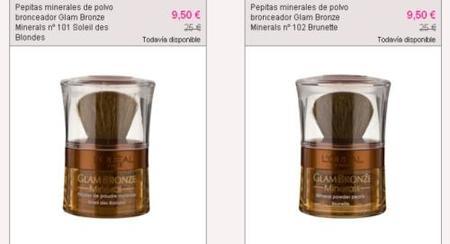 Vente-privee, L'Oréal a precios de risa