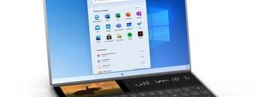 Windows 10X está cada vez más cerca: estas son sus novedades y así puedes probarlo en tu equipo
